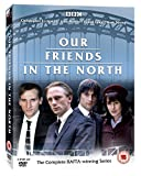Our Friends in the North - Complete Series (3 DVDs)
