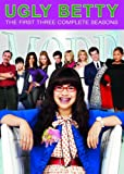 Ugly Betty - Series 1-3