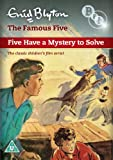 The Famous Five - Five Have A Mystery To Solve