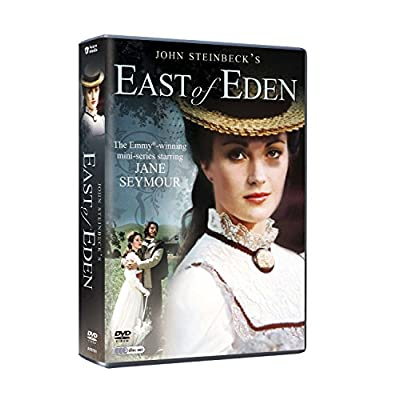 comparison of east of eden and