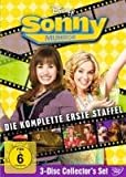 Sonny Munroe - Staffel 1 (Collector's Edition, 3 DVDs)