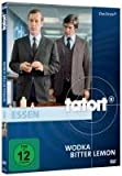 Tatort - Wodka Bitter Lemon