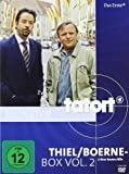 Thiel/Boerne-Box, Vol. 2 (3 DVDs)