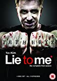 Lie to Me - Series 3 - Complete