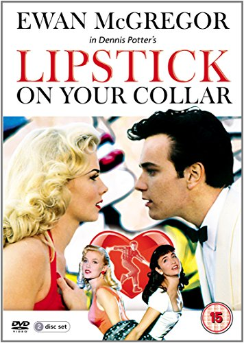 Dennis Potter's Lipstick On Your Collar