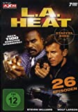 L.A. Heat - Staffel 1 (7 DVDs)