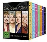 Golden Girls - Komplettbox (24 DVDs) (exklusiv bei Amazon.de)²