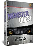 MonsterQuest - Series 1 - Complete