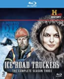 Ice Road Truckers - Series 3 - Complete [Blu-ray]