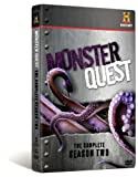 MonsterQuest - Series 2 - Complete