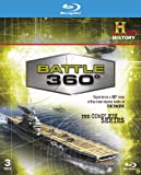 Battle 360 - Complete Collection [Blu-ray]