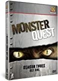 Monsterquest - Series 3 - Complete