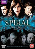 Spiral: Engrenages - Series 2