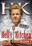 Hell's Kitchen - Season  3 (Raw & Uncensored) [RC 1]