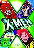 X-Men - Staffel 3 (4 DVDs)
