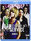 Lip Service - Series 1 [Blu-ray]
