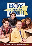 Boy Meets World - Season 2 [RC 1]