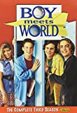 Boy Meets World - Season 3 [RC 1]
