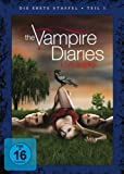 Vampire Diaries - Staffel 1, Vol. 1 (2 DVDs)