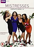 Mistresses - Series 1-3 Collection