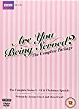 Are You Being Served? - The Complete Package (DVD)