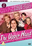 The Upper Hand - Series 3 (2 DVDs)