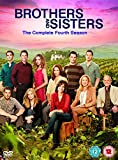 Brothers And Sisters - Series 4 - Complete