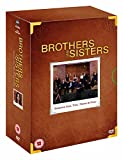 Brothers And Sisters - Series 1-4 - Complete