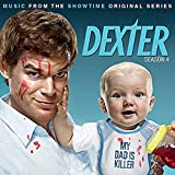 Dexter - Season 4 Soundtrack