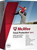 McAfee Total Protection 2011