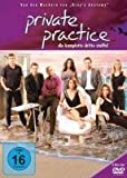 Private Practice - Staffel 3 (6 DVDs)