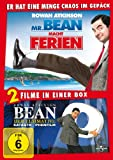 Der ultimative Katastrophenfilm/Mr. Bean macht Ferien