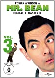 Mr. Bean - TV-Serie Vol. 3 - 20th Anniversary Edition