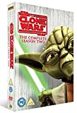 Star Wars - The Clone Wars - Series 2 - Complete