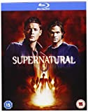 Supernatural - Series 5 - Complete [Blu-ray]