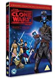 Star Wars - The Clone Wars - Series 2, Vol. 1