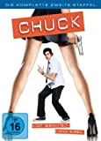Chuck - Staffel 2 (6 DVDs)