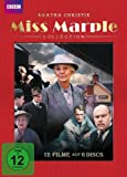Agatha Christies Miss Marple Collection (6 DVDs)