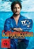 Californication - Season 2 (2 DVDs)