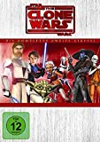 Star Wars - The Clone Wars: Staffel 2 (4 DVDs)