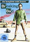 Top Angebot Breaking Bad - Die komplette erste Season [DVD]