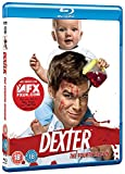 Dexter - Series 4 [Blu-ray]
