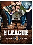 The League - Season 2 [RC 1]