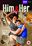 Him & Her - Series 1 (2 DVDs)