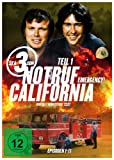 Notruf California - Staffel 3.1/Episoden 01-11 (3 DVDs)