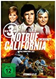 Notruf California - Staffel 3.2/Episoden 12-22 (3 DVDs)