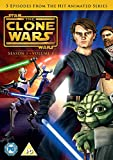 Star Wars - The Clone Wars - Series 1, Vol. 1
