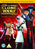 Star Wars - The Clone Wars - Series 1, Vol. 4