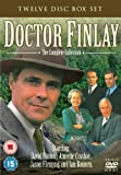 Doctor Finlay - The Complete Collection (12 DVDs)