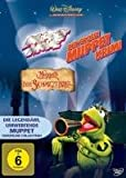 Die legend�re, umwerfende Muppet Kinofilme Collection (3 DVDs)